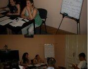 Speaking lesson з англійської мови